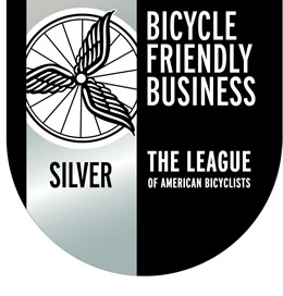 Bicycle Friendly Business Award image