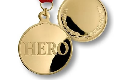 Hero Award image