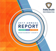 2017 Annual Report button