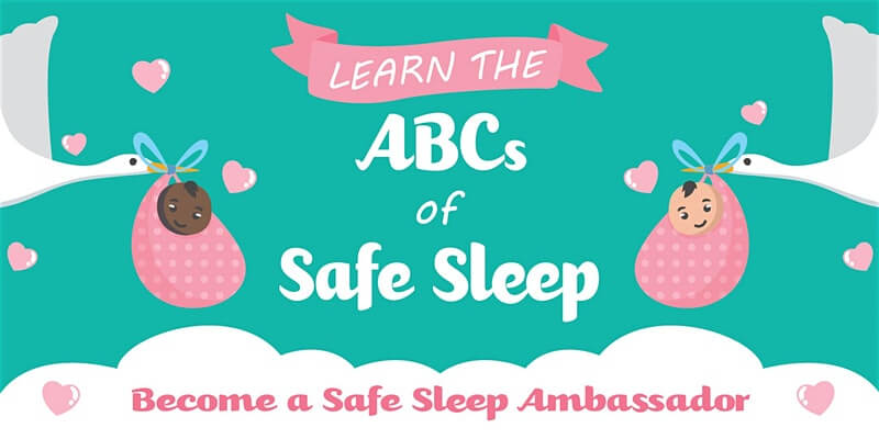 Safe Sleep Ambassador Training