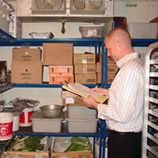 Food Service Inspections