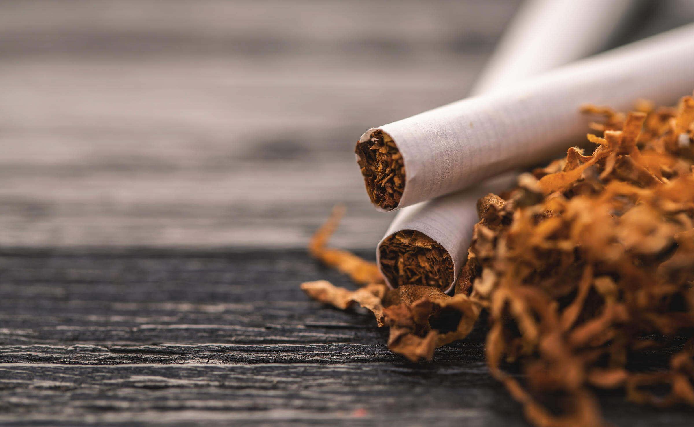 Tobacco Cessation Program